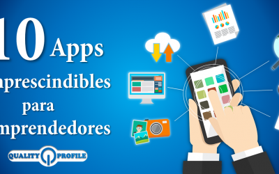10 Apps Imprescindibles para Emprendedores